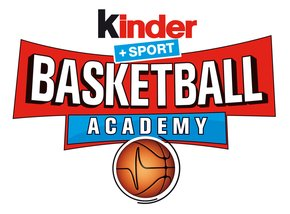 Kinder +SPORT BASKETBALL ACADEMY